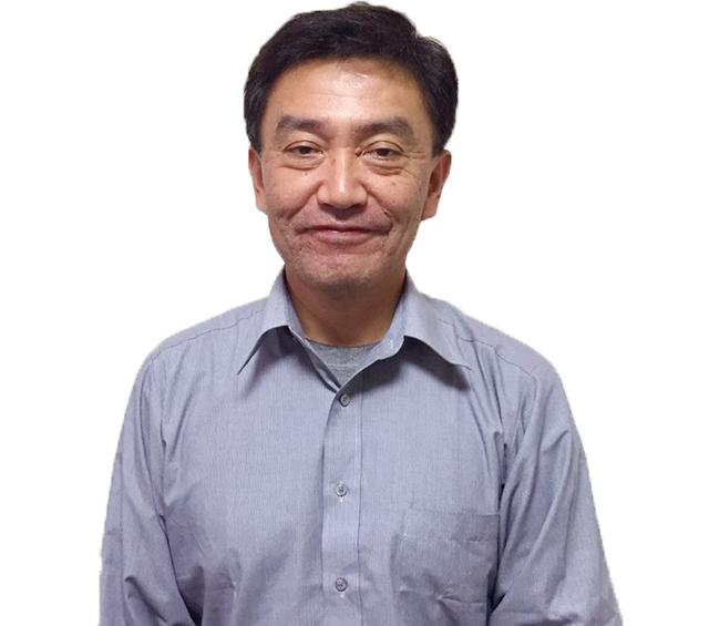 代表取締役 河合 隆泰